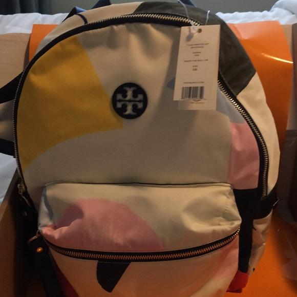 Tory Burch Handbags - Backpack